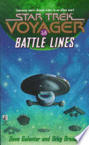 Battle Lines Book