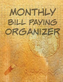 Monthly Bill Paying Organizer  Proof That Monthly Bill Paying Organizer Really Works