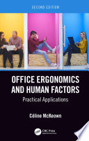 Office Ergonomics And Human Factors