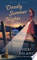Deadly Summer Nights Book PDF