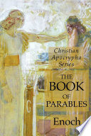 The Book of Parables  Christian Apocrypha Series Book