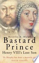 Bastard Prince PDF