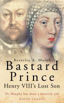 Bastard Prince Pdf/ePub eBook