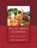 It   s All about Nutrition