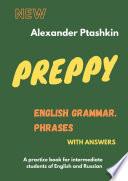 Preppy. English Grammar: Phrases