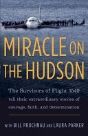 Miracle on the Hudson Book