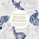 Millie Marotta's Wildlife Wonders