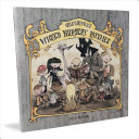 Gris Grimly S Wicked Nursery Rhymes