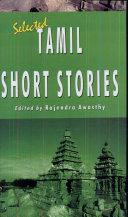 Selected Tamil Short Stories