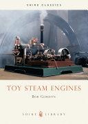 Toy Steam Engines