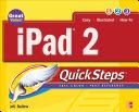 iPad 2 QuickSteps [Pdf/ePub] eBook