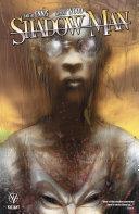 Shadowman by Garth Ennis   Ashley Wood