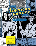 The American Journey  Early Years Graphic Novel  Set of 30