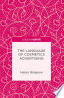 The Language of Cosmetics Advertising