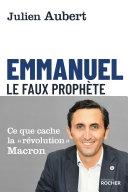 Pdf Emmanuel, le Faux Prophète Telecharger