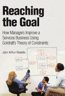 Reaching The Goal Book PDF