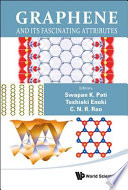 Graphene And Its Fascinating Attributes Book PDF