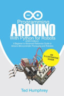 Programming Arduino With Python For Robots  2020 Edition