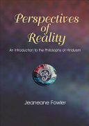 Perspectives of Reality Book
