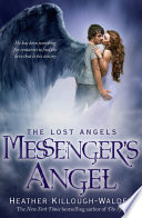 Messenger S Angel Lost Angels Book 2