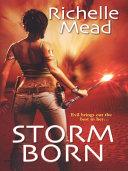 Storm Born Pdf/ePub eBook