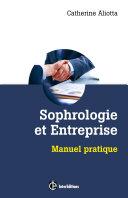 Sophrologie et entreprise