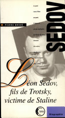 Léon Sedov, fils de Trotsky, victime de Staline