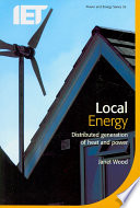 Local Energy Book PDF