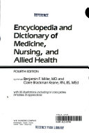Encyclopedia and Dictionary of Medicine  Nursing and Allied Health