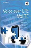 Voice over LTE