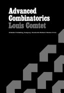 Advanced Combinatorics