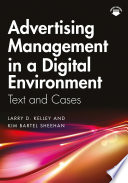 Advertising Management in a Digital Environment