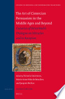 The Art of Cistercian Persuasion in the Middle Ages and Beyond Book