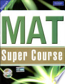 The Pearson MAT Super Course