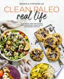 Clean Paleo Real Life Book PDF