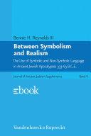 Between Symbolism and Realism [Pdf/ePub] eBook