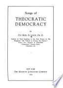 Songs of Theocratic Democracy