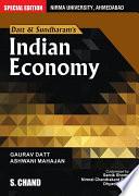 Indian Economy  NIRMA University
