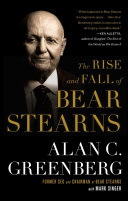 Pdf The Rise and Fall of Bear Stearns Telecharger
