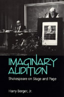 Imaginary Audition