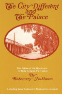 The City Different and the Palace Book