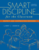 Smart Discipline for the Classroom