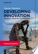 Developing Innovation