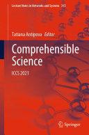Comprehensible Science
