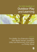 The SAGE Handbook of Outdoor Play and Learning Pdf/ePub eBook