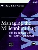 Pdf Managing the Millennium Bug