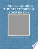 Understanding The Strategies Of Your Enemy