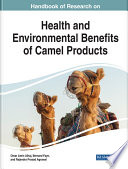Handbook of Research on Health and Environmental Benefits of Camel Products Book