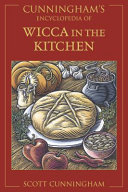 Cunningham's Encyclopedia of Wicca in the Kitchen Pdf/ePub eBook
