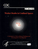 Worker Deaths in Confined Spaces